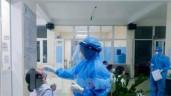 Nghệ An quyết liệt chống dịch sau khi ghi nhận ca bệnh COVID-19 đầu tiên ở TP Vinh