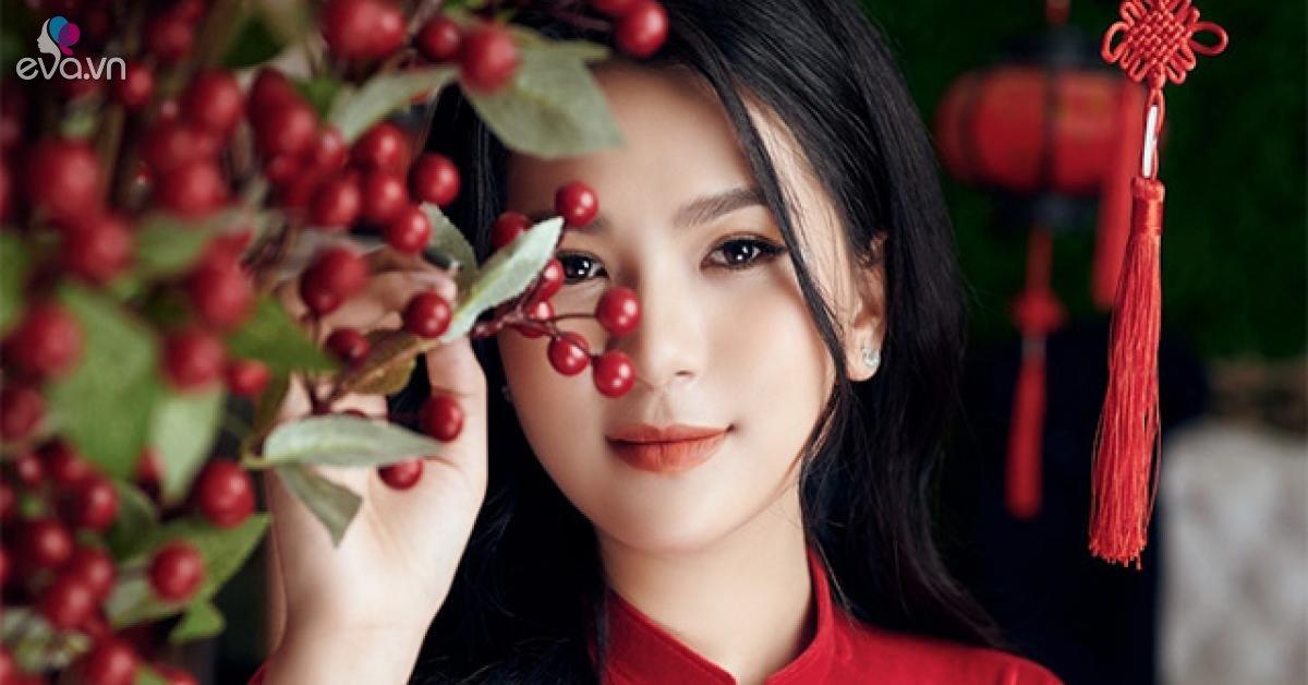Nguyễn Thị Thu An - người đẹp Hoa Lư sở hữu vẻ đẹp ngọt ngào