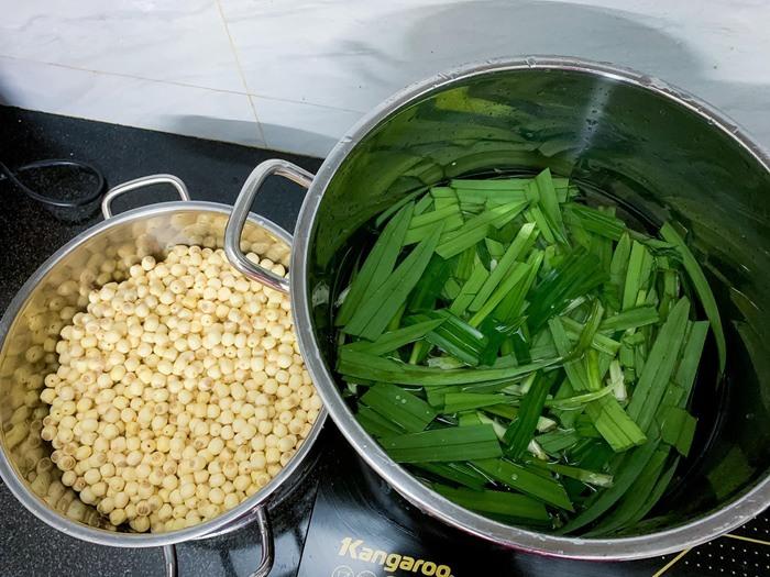 Học mẹ đảm bảo quản hạt sen để vài tháng vẫn bùi, cần là nấu ngay không phải rã đông - 4
