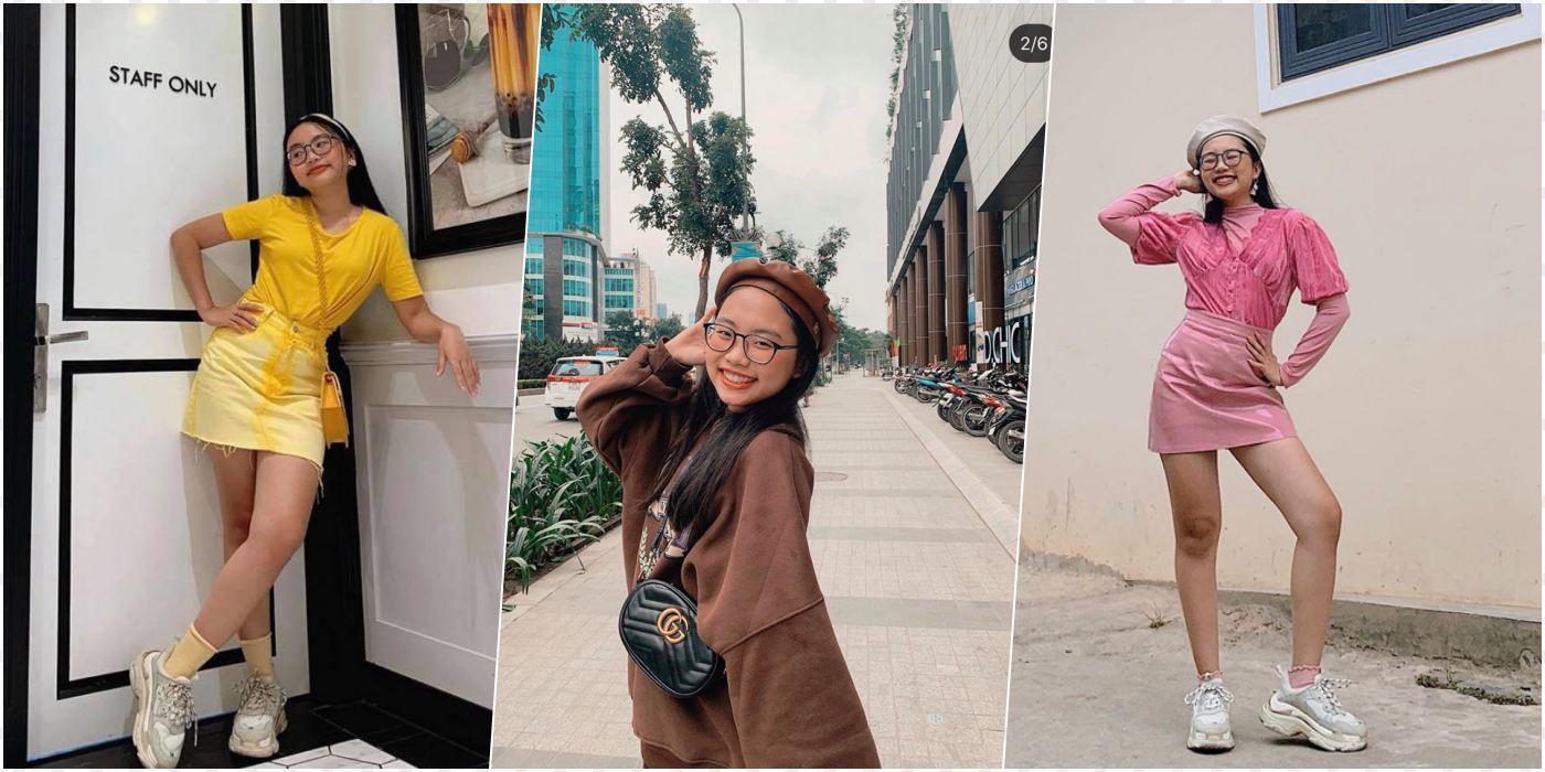 Hội sao nhí trưởng thành, đổi phong cách:Phương Mỹ Chi từng bị chê ăn mặc, Quang Anh style nổi loạn - 10