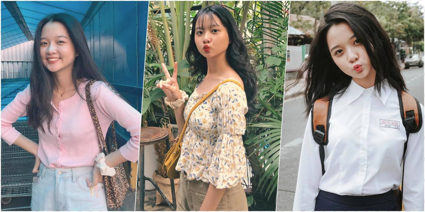 Hội sao nhí trưởng thành, đổi phong cách:Phương Mỹ Chi từng bị chê ăn mặc, Quang Anh style nổi loạn - 18