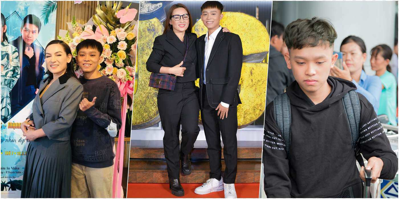 Hội sao nhí trưởng thành, đổi phong cách:Phương Mỹ Chi từng bị chê ăn mặc, Quang Anh style nổi loạn - 14