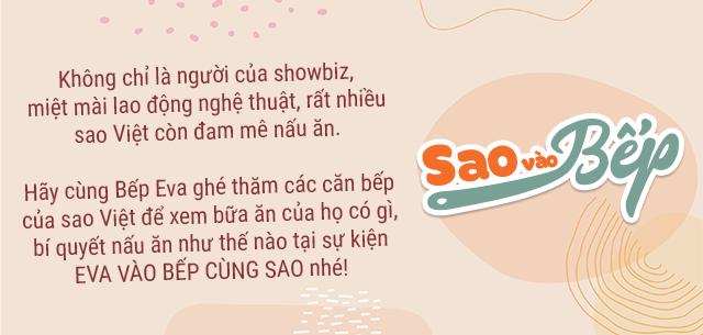 Sao vào bếp: Hồ Ngọc Hà lần đầu khoe làm bánh cho con trai Subeo, mẹ ruột khen nức nở - 1