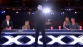 Màn ảo thuật kinh dị khiến dàn giám khảo America's Got Talent sợ hãi rời ghế nóng