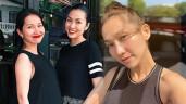 Đọ mặt mộc của Tăng Thanh Hà và bạn thân nhất trong showbiz, ai nhỉnh hơn?