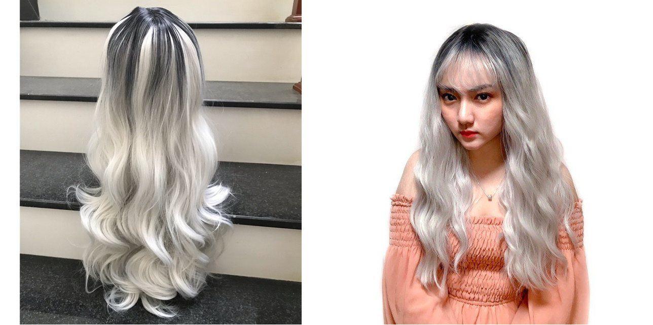 Hồ Ngọc Hà đổi màu tóc tẩy trắng chất lừ, nào ngờ bị fan amp;#34;dập tơi tảamp;#34; - 8