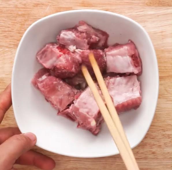 6 cách nấu canh khoai sọ bở ngon hấp dẫn cực đơn giản - 13