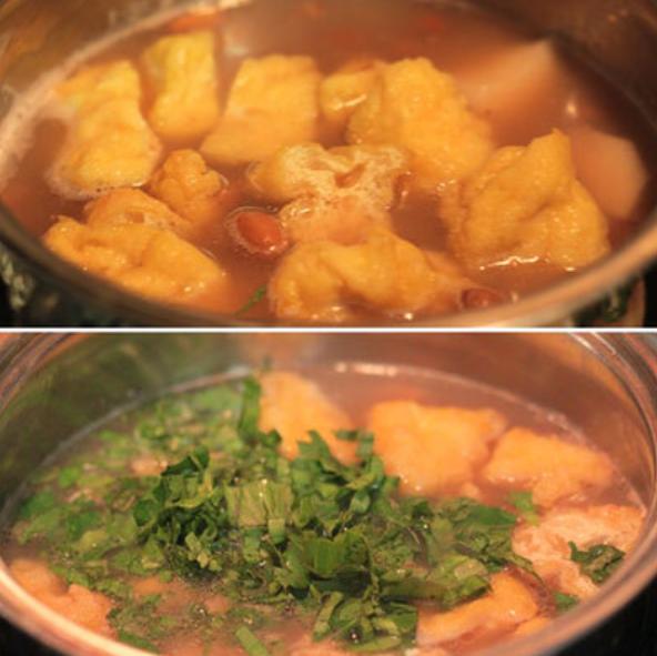 6 cách nấu canh khoai sọ bở ngon hấp dẫn cực đơn giản - 11