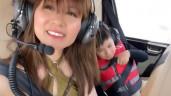 Thiếu gia Việt 4 tuổi dạo chơi bằng phi cơ riêng, cuộc sống đời thường còn sang chảnh hơn