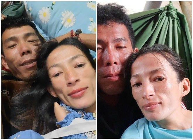 8X Kiên Giang nặng 15kg lấy chồng khỏe mạnh, có bầu ông xã ẵm ngủ, đi đẻ không ai tin - 4