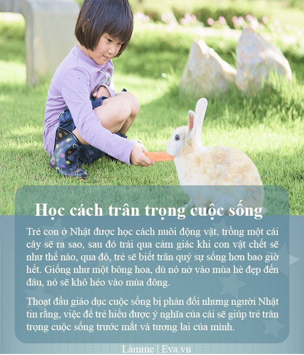 5 kỹ năng sống trẻ em Nhật học từ nhỏ tưởng chừng như tàn nhẫn, nhưng rất đáng học hỏi - 6