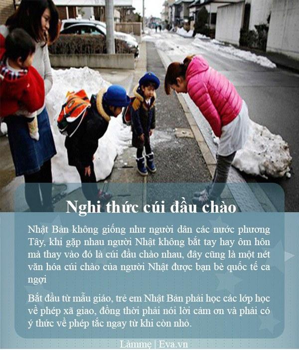 5 kỹ năng sống trẻ em Nhật học từ nhỏ tưởng chừng như tàn nhẫn, nhưng rất đáng học hỏi - 7