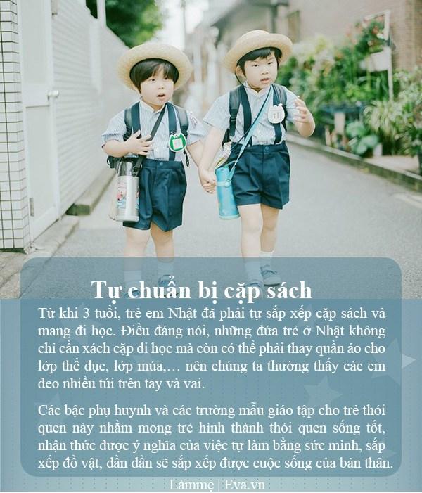 5 kỹ năng sống trẻ em Nhật học từ nhỏ tưởng chừng như tàn nhẫn, nhưng rất đáng học hỏi - 3