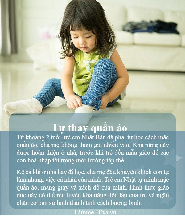 5 kỹ năng sống trẻ em Nhật học từ nhỏ tưởng chừng như tàn nhẫn, nhưng rất đáng học hỏi - 4