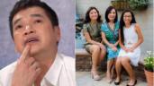 Quang Minh bật khóc nói yêu và nhớ 2 con, thú nhận còn thương Hồng Đào nên mới chia tay