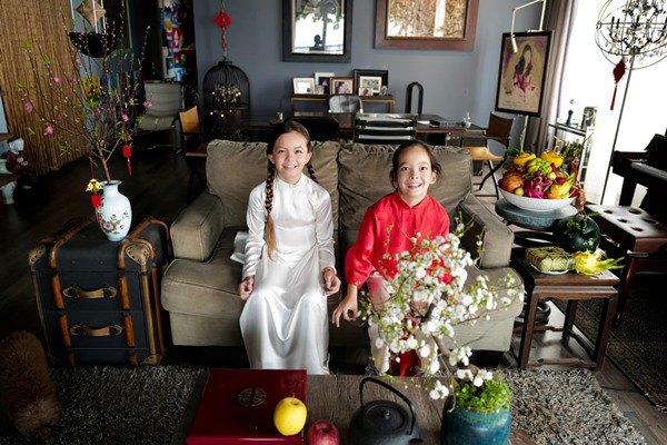 Nhà Celeb: Diva Hồng Nhung thảnh thơi cắm hoa, tới hoa hậu cũng khen không ngớt - 11