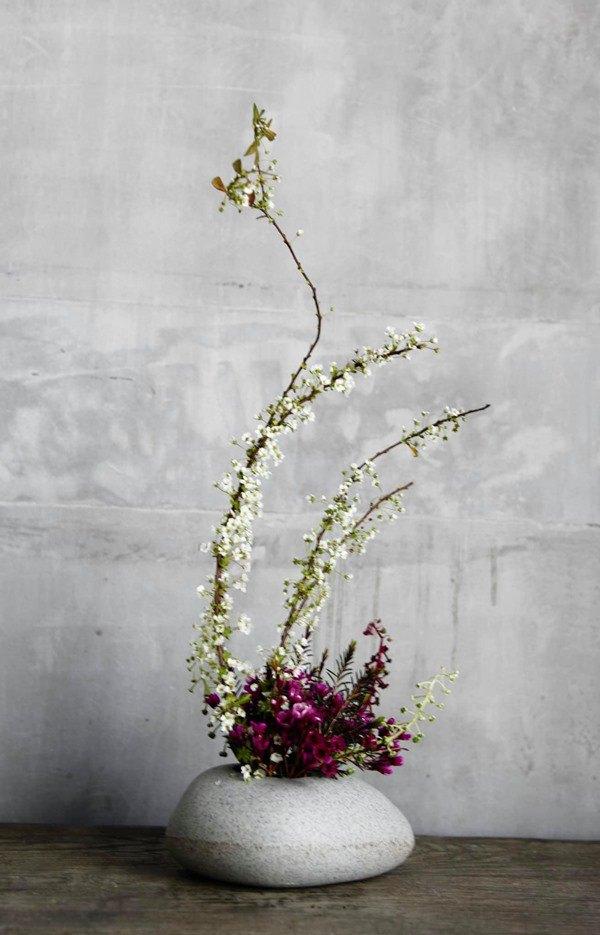 Nhà Celeb: Diva Hồng Nhung thảnh thơi cắm hoa, tới hoa hậu cũng khen không ngớt - 13