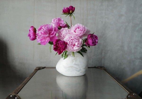 Nhà Celeb: Diva Hồng Nhung thảnh thơi cắm hoa, tới hoa hậu cũng khen không ngớt - 7