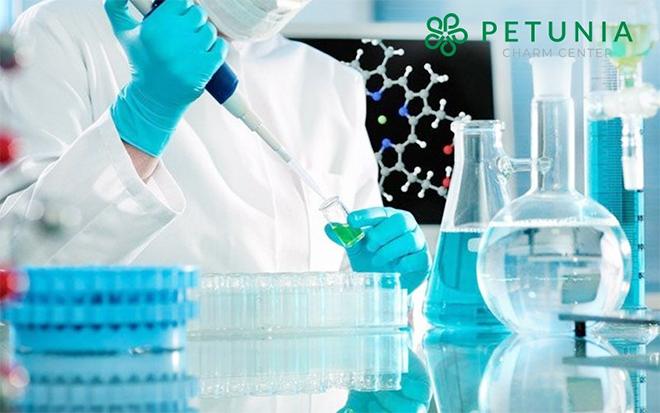 Petunia Charm Center - những khác biệt của hệ thống làm đẹp ứng dụng công nghệ sinh học - 3