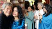 Sau lễ dạm ngõ với bác sĩ hơn 7 tuổi, Thanh Lam nói gì về kế hoạch tái hôn?