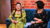 Nữ nghệ sĩ cải lương khóc nức nở, cầu xin bố mẹ ruột tha thứ cho chồng mình ngoại tình