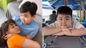 Cuộc sống hiện tại của con trai út 8 tuổi nhà Lê Giang, từng bị bố đẻ cắt liên lạc