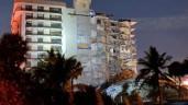 """55 căn hộ của tòa nhà 12 tầng bất ngờ sập xuống như """"bị đánh bom"""" ở Mỹ"""