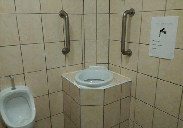 thiết bị vệ sinh độc và lạ 7