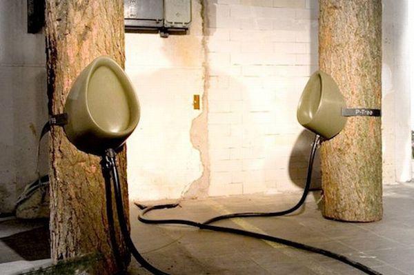 thiết bị vệ sinh độc và lạ 5