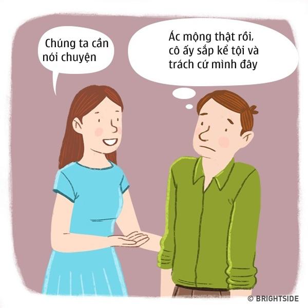 "voi dan ong, 15 phat ngon nay cua phu nu chang khac gi ""lam kho nhau"" - 15"