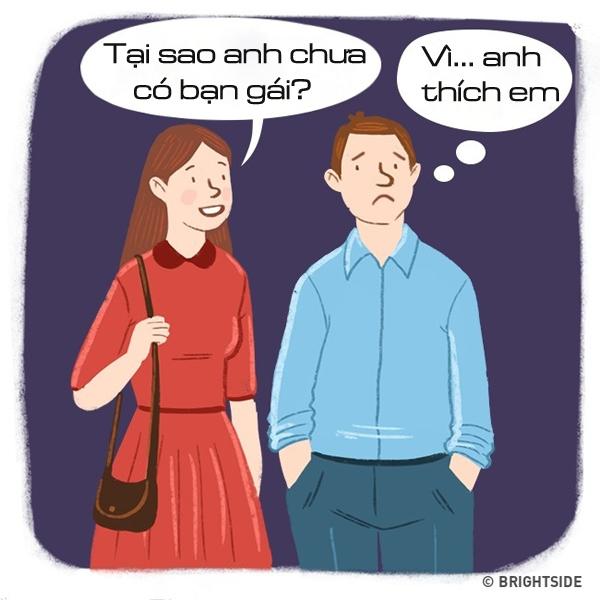 "voi dan ong, 15 phat ngon nay cua phu nu chang khac gi ""lam kho nhau"" - 2"