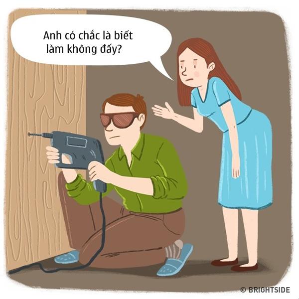 "voi dan ong, 15 phat ngon nay cua phu nu chang khac gi ""lam kho nhau"" - 8"