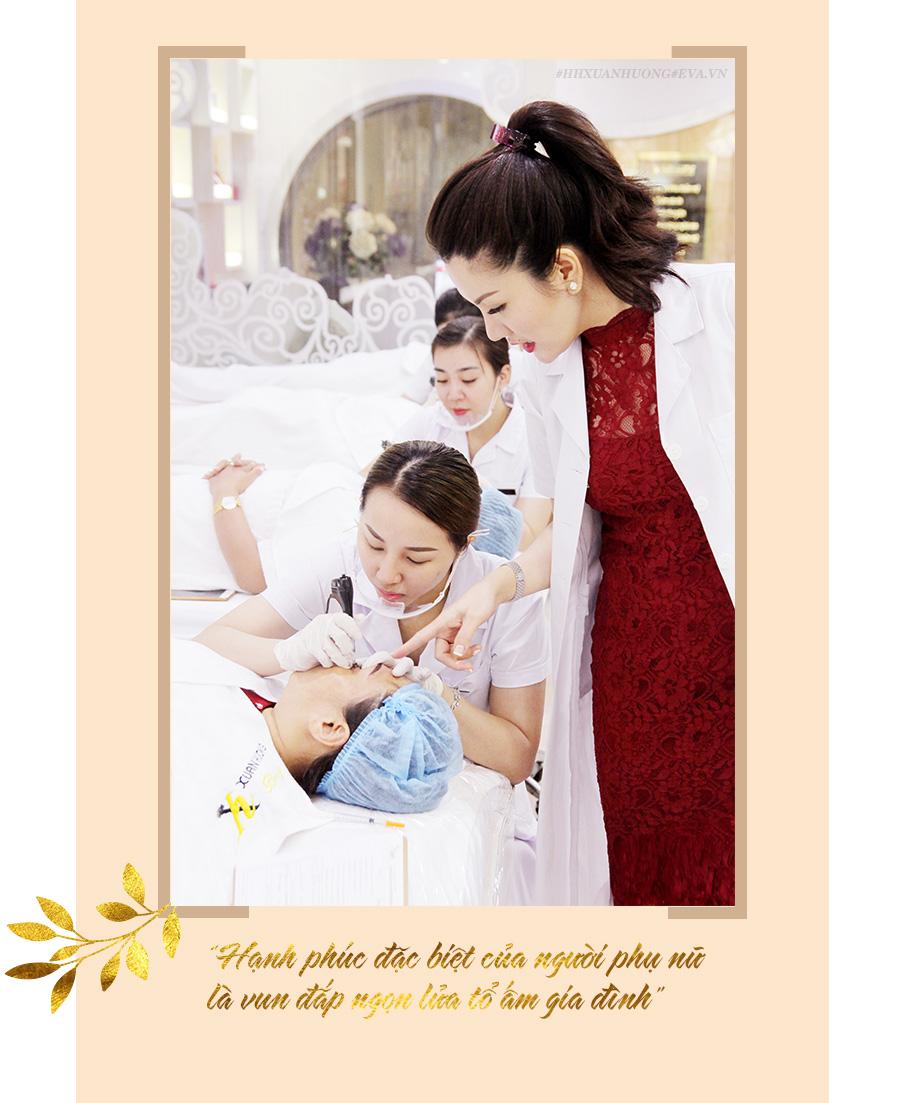Phụ nữ thành đạt thì khó có gia đình hạnh phúc bởi dung hòa cả 2 điều chưa bao giờ là chuyện dễ dàng - Ảnh 12