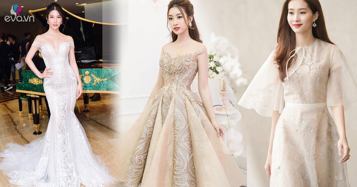 Sao Việt mặc đẹp tuần qua: Thêm minh chứng cho thấy HH Mỹ Linh ngày càng đẹp xuất sắc