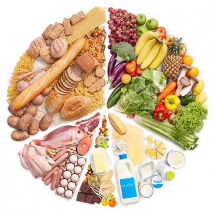 Thực đơn phong phú không chỉ cung cấp nhiều chất dinh dưỡng mà còn khiến cho bữa ăn trở nên thú vị hơn