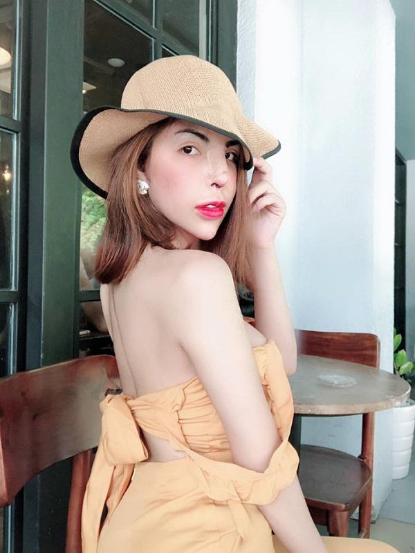 hotgirl chuyen gioi 1 trieu followers nang mui lan thu 7 vi mai chua ung y - 5