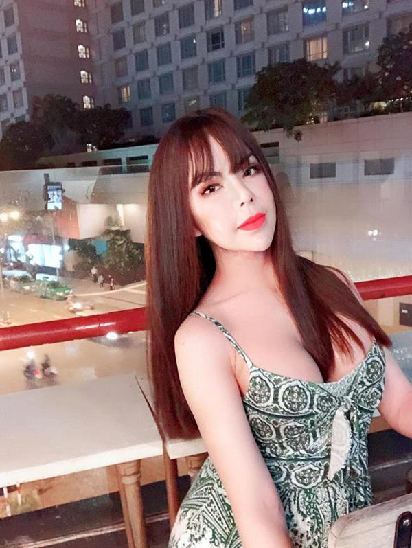 hotgirl chuyen gioi 1 trieu followers nang mui lan thu 7 vi mai chua ung y - 8