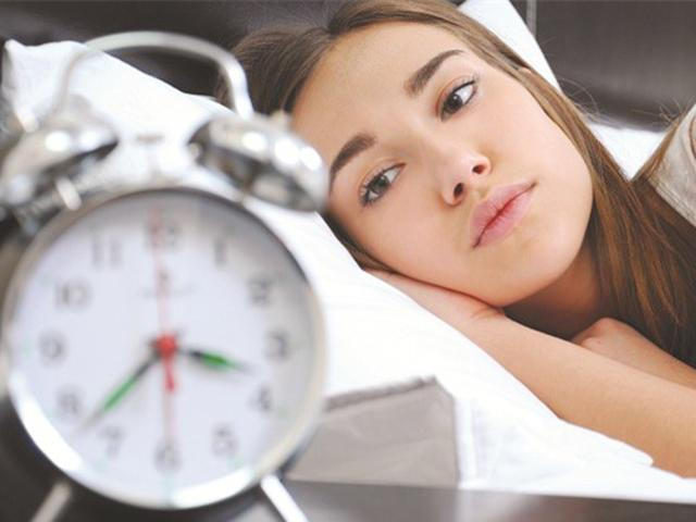 Rối loạn giấc ngủ - người hay mất ngủ nhất định phải nắm rõ