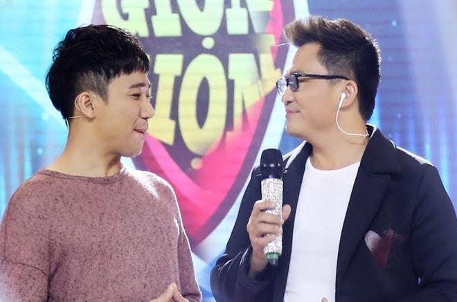 khong vo con, khong song hao nhoang, vi sao mc nay ham chay show hon ca tran thanh? - 4
