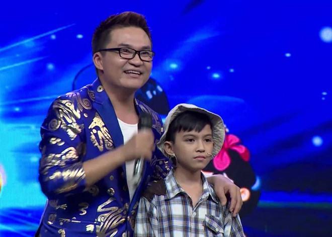 khong vo con, khong song hao nhoang, vi sao mc nay ham chay show hon ca tran thanh? - 5