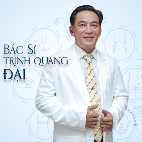 """bs trinh quang dai - ban tay tien phong """"nhao nan"""" nen dang mui latin - 2"""
