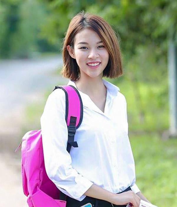 """sao viet de toc pixie: minh hang """"dep trai"""" han len, dang thu thao la lam khac thuong - 3"""