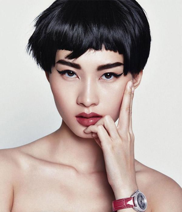 """sao viet de toc pixie: minh hang """"dep trai"""" han len, dang thu thao la lam khac thuong - 6"""