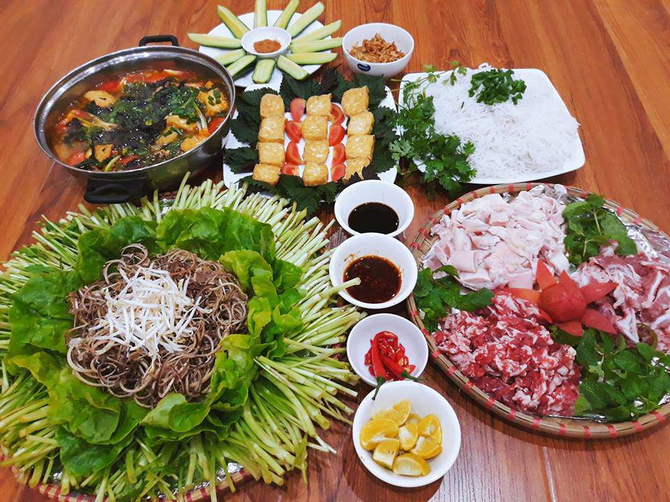 vo 14 nam nau com ngon, chong chang chiu khen nhung giau diem suot ngay len khoe dong nghiep - 5