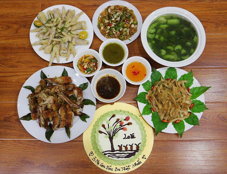 vo 14 nam nau com ngon, chong chang chiu khen nhung giau diem suot ngay len khoe dong nghiep - 13