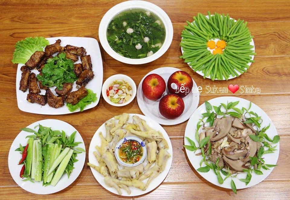 vo 14 nam nau com ngon, chong chang chiu khen nhung giau diem suot ngay len khoe dong nghiep - 17