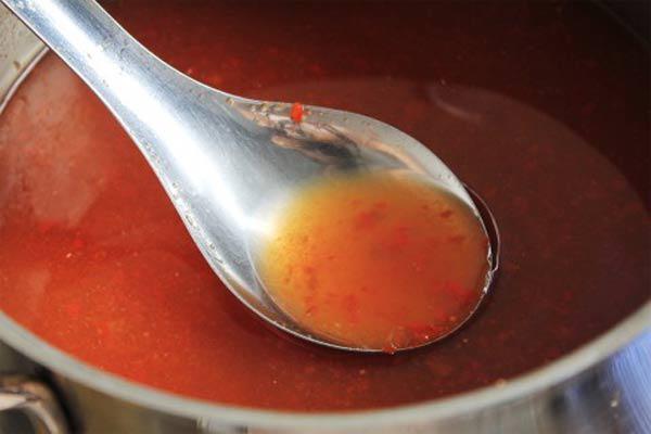 Cách làm bánh xèo giòn ngon, thơm nức ăn chơi sướng miệng - 11