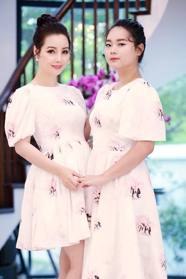 """mai thu huyen dinh nghi van thoat khong khoi cam do """"dao keo"""" khi lo mui xieu veo - 7"""
