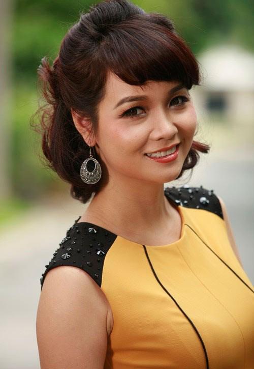 """mai thu huyen dinh nghi van thoat khong khoi cam do """"dao keo"""" khi lo mui xieu veo - 4"""