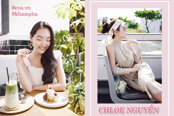 chloe nguyen - la phu nu, muon hanh phuc, nhat dinh phai biet cach de thay minh dep - 13